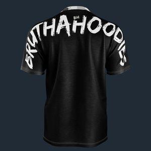 BH 2:56 Tee shirt (Made to Order)
